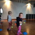 gimnastyka maluch 1
