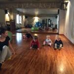 gimnastyka maluch
