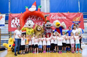 2018.12.07 Katowice Wydarzenia Event GKS Katowice N/z {persons} Foto Lukasz Sobala / Press Focus